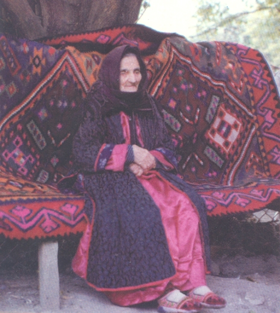 Ճանաչիր քո մարզը` ըստ հայկական տարազների