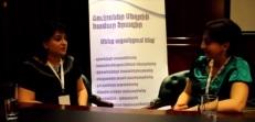 """Հարցազրույց """"Շուկաներ Մեղրիի համար"""" ծրագրի ղեկավար Հասմիկ Ալթունյանի հետ"""