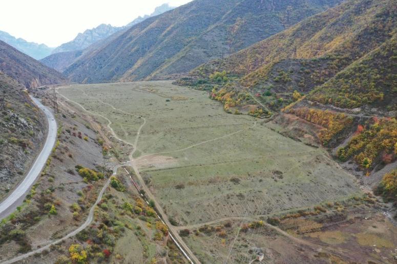 Ողջիի պոչամբար